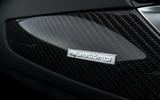 Audi RS6 quattro badging