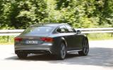 £83,495 Audi RS7 Sportback