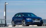 4 star Audi S3