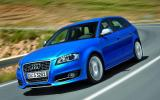 The performance-based Audi S3