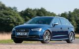 306bhp Audi S3