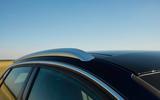 Audi S3 roof rails