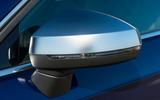 Audi S3 wing mirrors