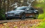 4 star Audi S5