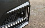 Audi S5 LED foglights