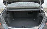 Audi S8 boot space