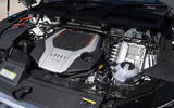3.0-litre V6 Audi SQ5 petrol engine