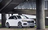 3.5 star Audi SQ5