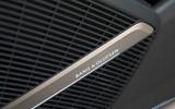 Audi SQ5 Bang & Olufsen audio system