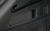 Audi SQ5 rear seats quick release