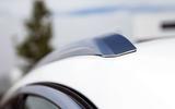 Audi SQ5 roof rails