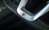 Audi SQ5 S badging
