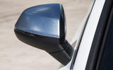Audi SQ5 wing mirrors