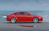 Audi's TT Offroad and TT Sportback concepts driven