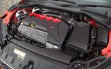 2.5-litre TFSI Audi TT RS engine