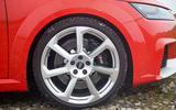 20in Audi TT RS alloy wheels