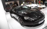 Aston Martin showcases bespoke Q models in China