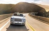 505bhp Bentley Mulsanne