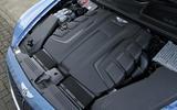 4.0-litre V8 Bentley Bentayga Diesel engine