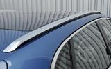 Bentley Bentayga Diesel roof rails