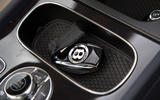 Bentley Bentayga key