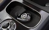 Bentley Bentayga key