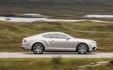 582bhp Bentley Continental GT