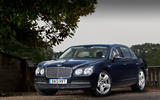 4 star Bentley Flying Spur