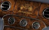 Beijing show: Bentley Mulsanne Jubilee