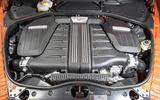 Bentley's W12 engine tech secrets