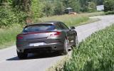 Aston Martin Rapide Shooting Brake