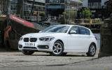 3.5 star BMW 1 Series