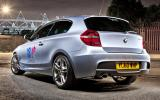 Special Olympic BMWs revealed