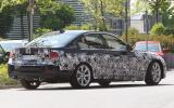 Next BMW 3-series - new pics