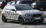 BMW's three-cylinder engine plan
