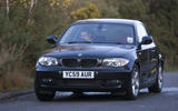 1-series owners 'think it's FWD'