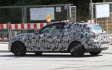 Next BMW 1-series uncovered