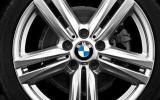 BMW 1-series M Sport leaked
