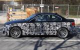 Hot BMW 1-series confirmed