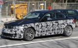 BMW 1-series M: first ride