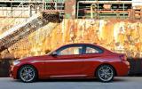 BMW 2-series revealed