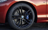 BMW 2 Series Coupé alloy wheels