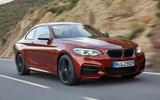 BMW 2 Series Coupé
