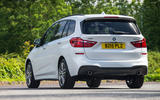 3.5 star BMW 2 Series Gran Tourer