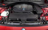 BMW 3 Series 2.0-litre diesel