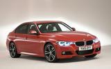 5 star BMW 3 Series