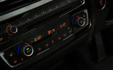 BMW 3 Series climate control