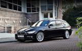4.5 star BMW 3 Series Touring