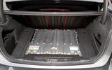 BMW 330e electric battery packs