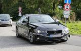 BMW 4-series Gran Coupe to join range